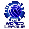 Volleyball. FIVB World League