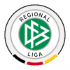 Football. Germany. Regional League. North East