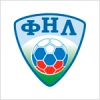 Football. Russia. Football Championship of the National League, эмблема лиги