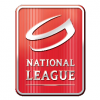 Ice Hockey. Switzerland. National League A (NLA), эмблема лиги