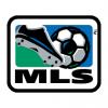 Football. USA. MLS. Play-offs, эмблема лиги