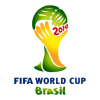 Football. FIFA World Cup 2014.Preliminaries.South America, эмблема лиги