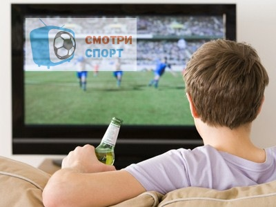 Футбол на СмотриСпорт