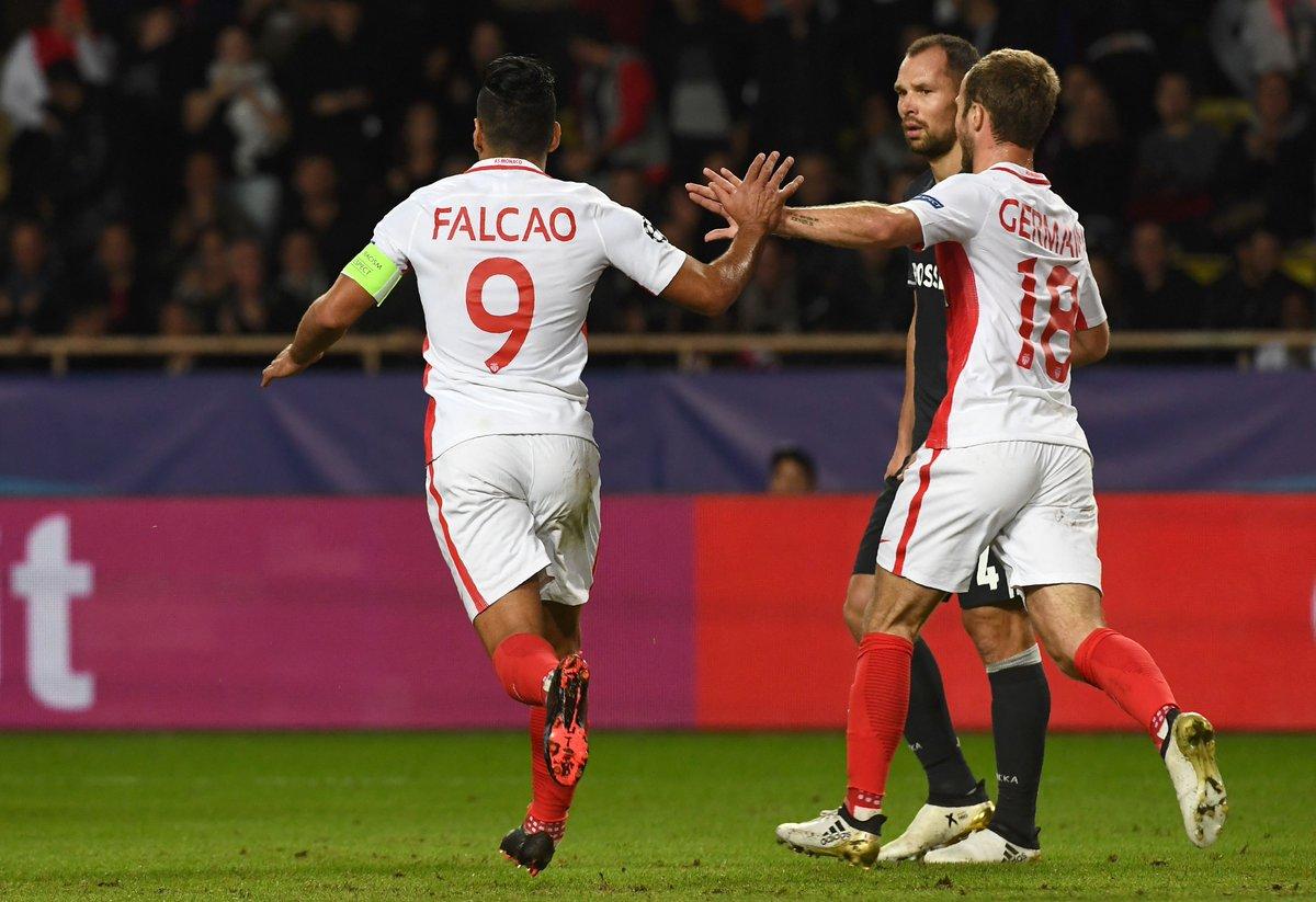 Ювентус — Лион, Легия — Реал и другие матчи среды в Лиге чемпионов
