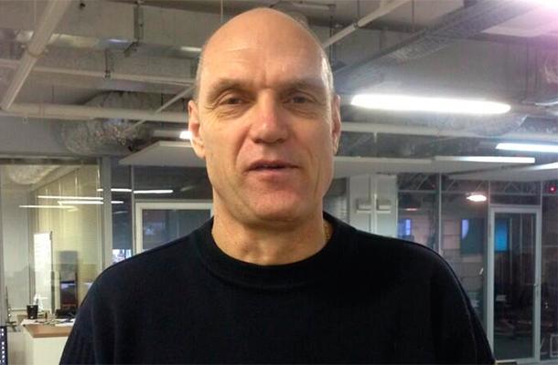 Александр Бубнов: Сборная России – это кладбище для тренеров
