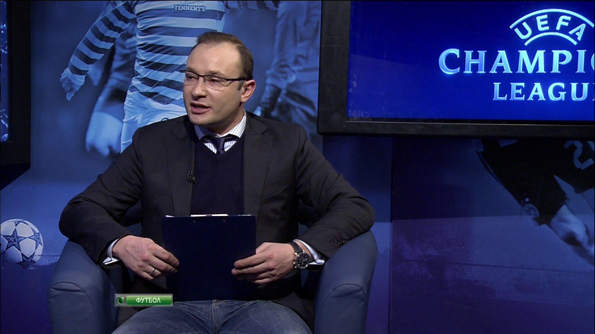 ГЕНИЧ: «Спарта» - команда неприятная, меньше всех пропускает в своем чемпионате, но недооценки Слуцкий не допустит - ЦСКА дома забьет минимум дважды