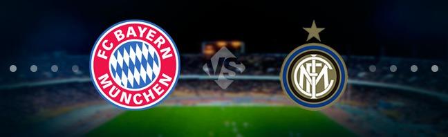 Бавария – Интер прямая видео трансляция онлайн Бавария – Интер смотреть онлайн 21.07.15