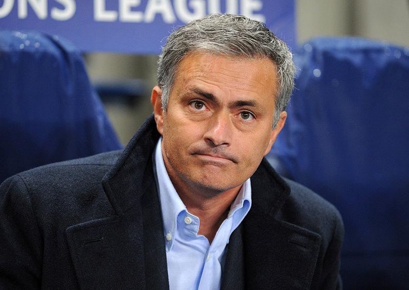 """Жозе Моуринью хочет, что бы """"Сити"""" наказали за нарушение Financial Fair Play"""