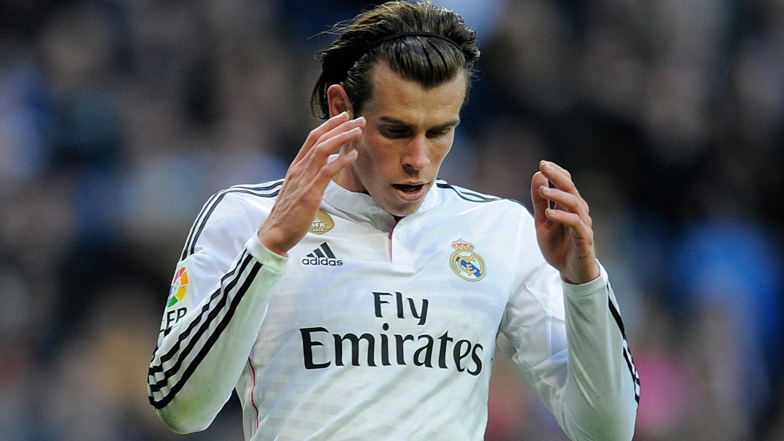Реал установил ценник на Гарета Бэйла