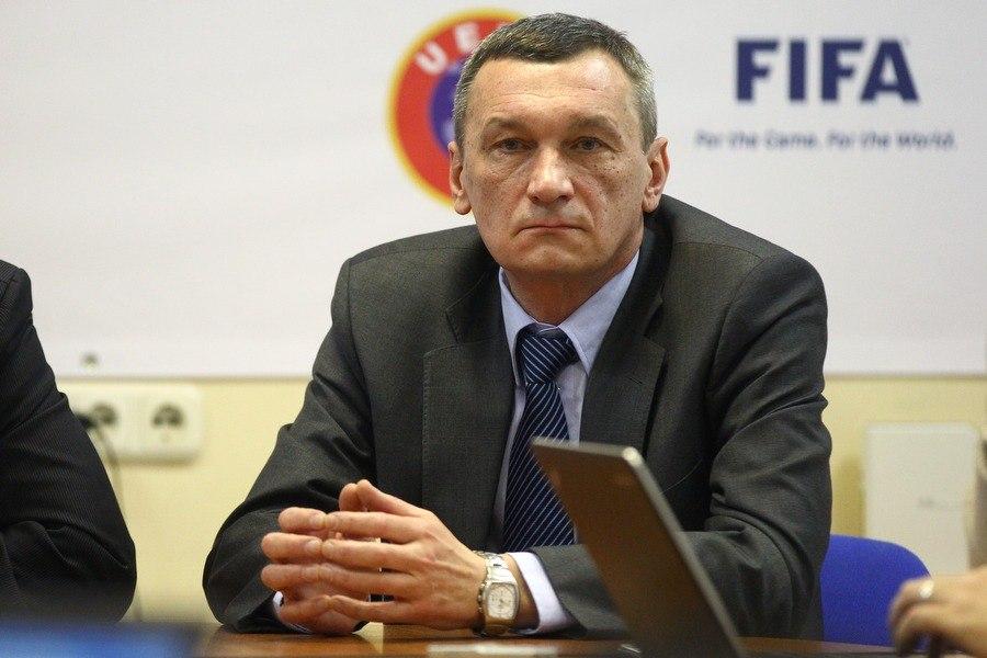 Валентин Иванов: не знаю, в чём «Амкар» увидел схожесть моментов в решениях арбитра