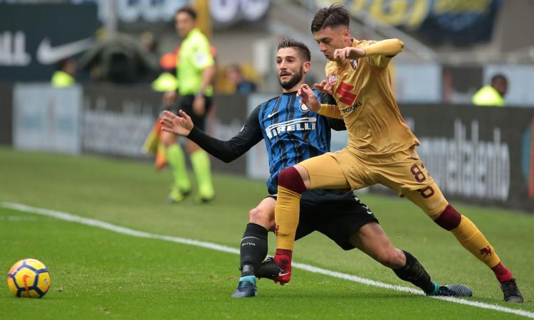 """""""Интер"""" и """"Торино"""" разыграли минимальную ничью ..."""