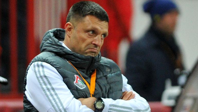 Черевченко: был ошарашен трансфером Самедова из «Локомотива» в «Спартак»