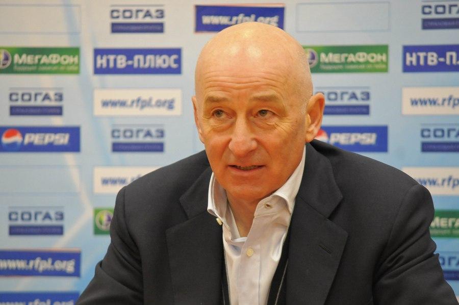 """Славолюб Муслин: сезон для """"Амкара"""" будет очень тяжелым"""