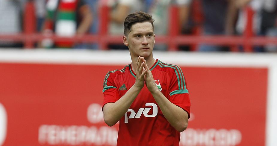 Мостовой: Миранчук должен 7-8 мячей забивать и столько же голевых отдавать