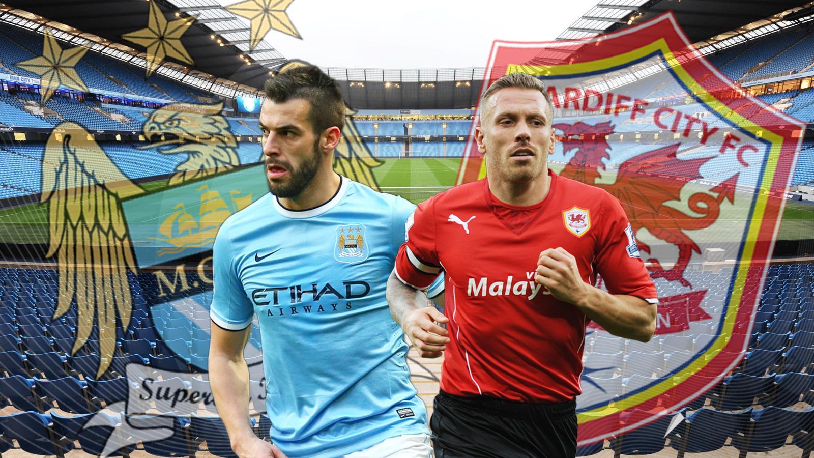 Прогноз на матч Манчестер Сити - Бернли 21 октября 2017