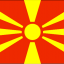 Macedonia, team logo
