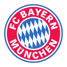 Bayern Munich, team logo