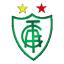 America Futebol Clube (MG), team logo