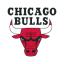 Chicago Bulls, team logo
