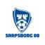 Sarpsborg 08 FF, team logo