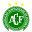 Chapecoense, team logo