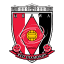 Urawa Red Diamonds, team logo