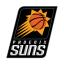 Phoenix Suns, team logo
