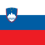Slovenia, team logo