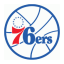 Philadelphia 76ers, team logo