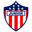 Junior FC, team logo