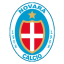 Novara Calcio, team logo