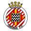 Girona FC, team logo