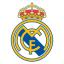 Real Madrid Castilla, team logo