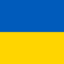 Ukraine, team logo