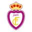 Real Jaén Club de Fútbol, team logo
