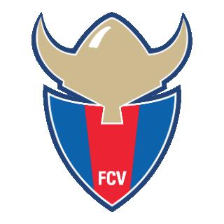 FC Vestsjælland, team logo