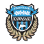 Kawasaki Frontale, team logo