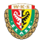 Śląsk Wrocław, team logo