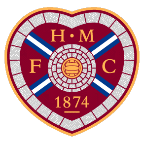 Heart of Midlothian, team logo