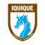 Deportes Iquique, team logo