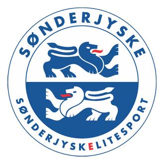 FC Soenderjyske, team logo