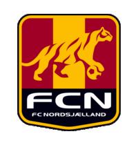FC Nordsjælland, team logo