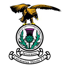 Inverness, team logo