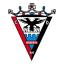 Mirandes, team logo