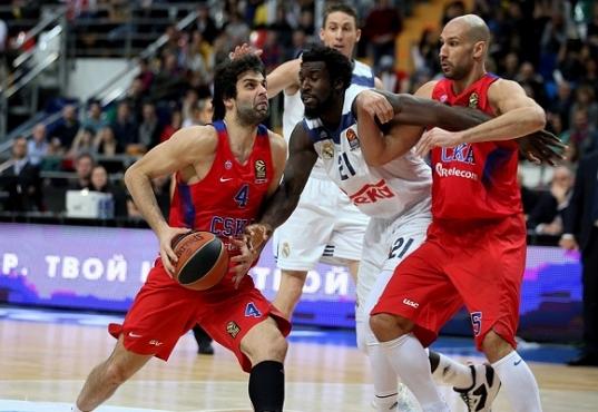 прогноз матча по баскетболу Дексия - Ювентус