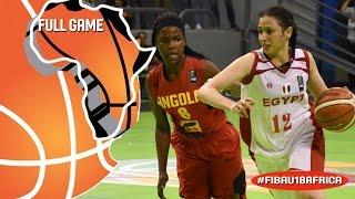 прогноз матча по баскетболу Ангола - Мозамбик