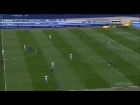 прогноз матча по футболу Загреб - Осиек