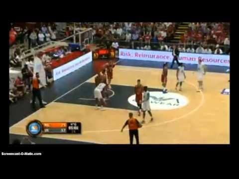 прогноз матча по баскетболу Бриндизи - Нантер - фото 8