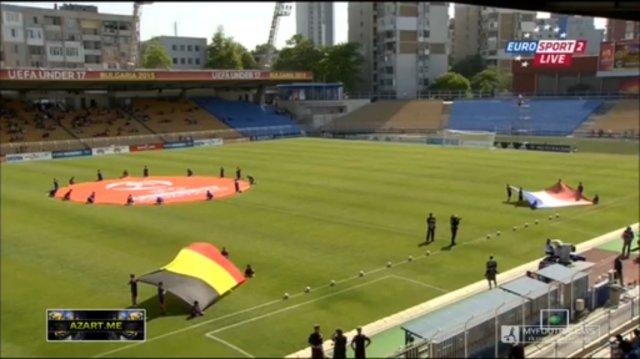 прогноз матча по футболу Южная Корея U17 - Бельгия U17 - фото 3