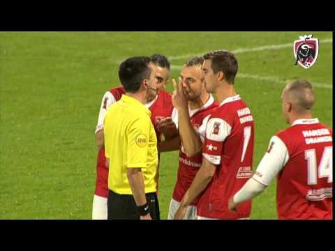 Прогноз матча по футболу Спарта - Маастрихт